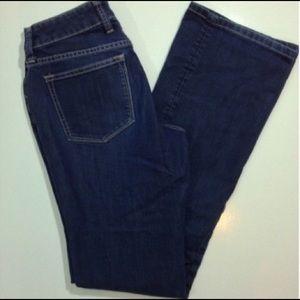 BANANA REPUBLIC Straight Leg Jeans-29S